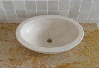 Lavabi in pietra da bagno piccolo marmi - Lavabo bagno piccolo misure ...