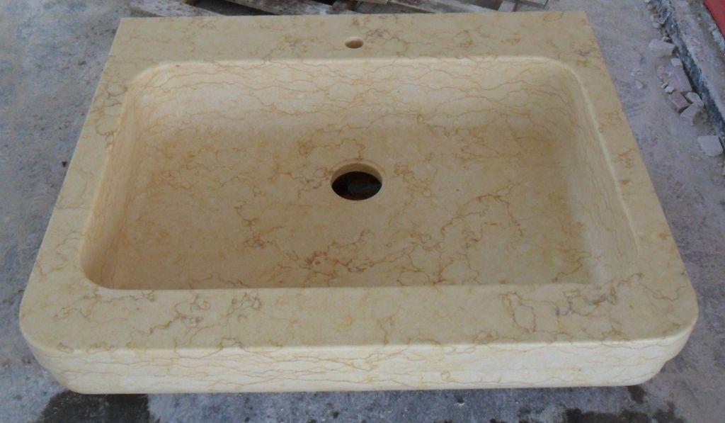 Lavello in pietra modello padova - Lavelli cucina in pietra ...