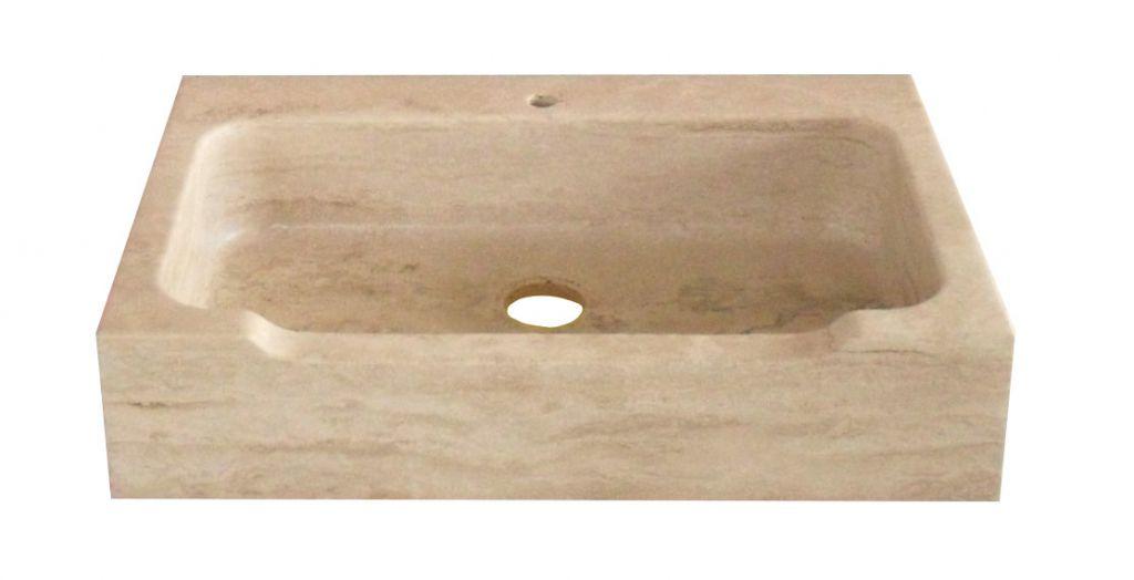 Lavello in pietra modello Rimini