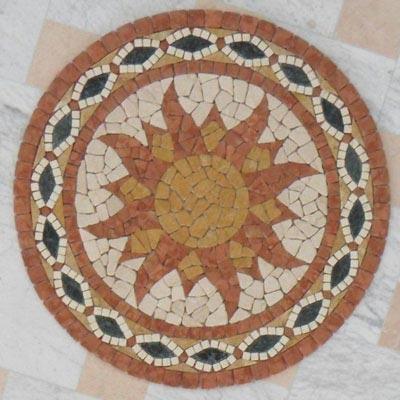 Sole D100 Lavorazione Marmi a Venezia: Marmi Piccolo